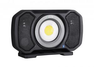 AUD200 Audiolampa 2000 lumen