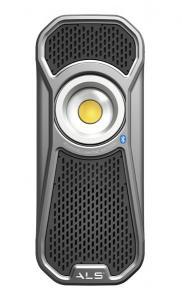 Aud60 Audiolampa 600 lumen