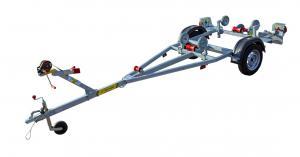 Båttrailer BT600 80km/h