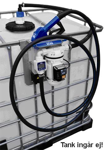 AdBlue pumpsats pro