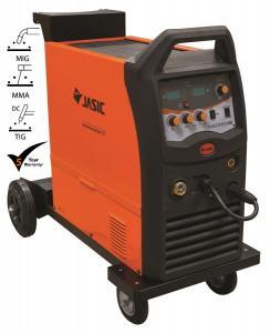 JASIC PRO MIG 350 INVERTER COMPACT