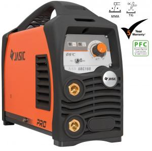 JASIC POWER ARC 160 PFC WIDE VOLTAGE