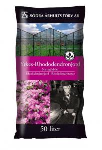 Rhododendronjord, 80 Liter