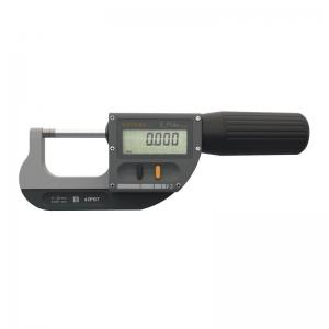 Digital mikrometer IP67 0-30mm