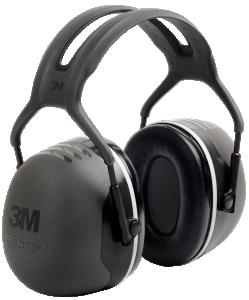 Hörselskydd Peltor X5-A