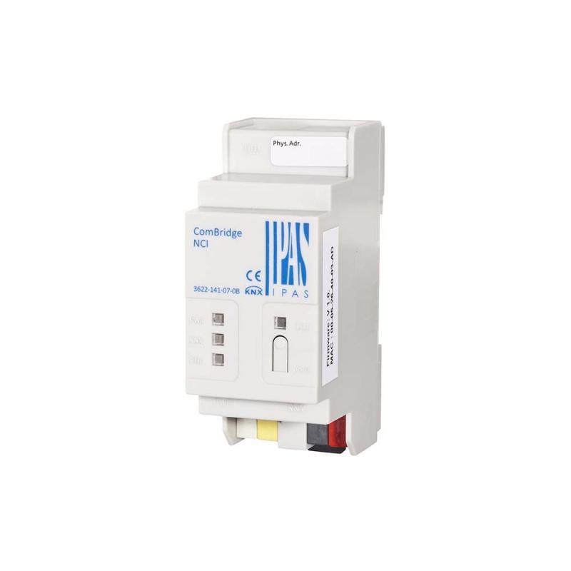 IPAS Net Communication Interface -  CB NCI