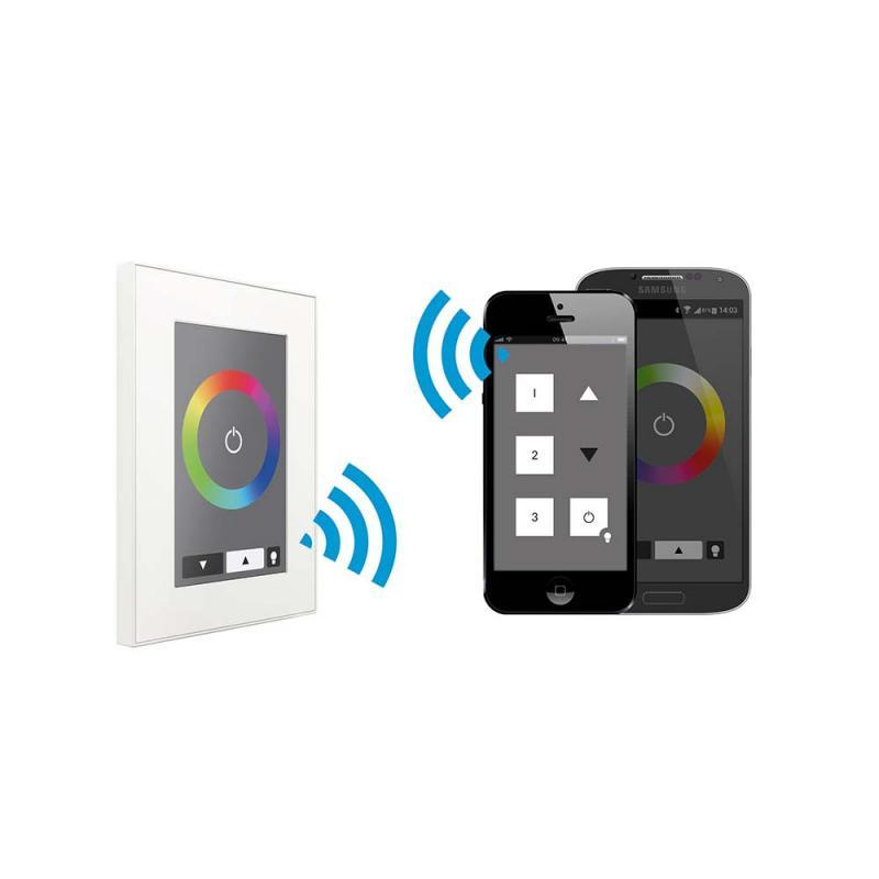 DALI Touchpanel 02 Bluetooth 4.0