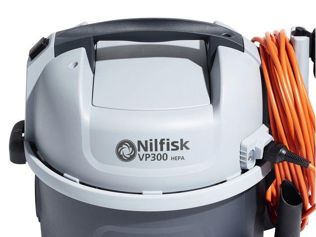 Dammsugare Nilfisk VP300 Hepa Basic
