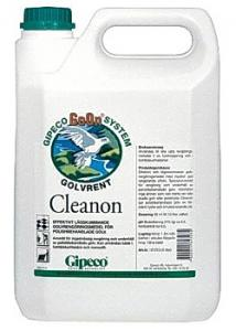 GIPECO Golvunderhåll Cleanon 5L