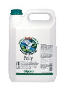 GIPECO Golvpolish/Ytförstärkare Polly 5L