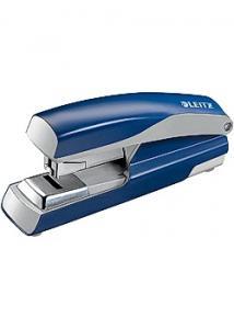 Leitz Häftapparat 5523 FC 40 ark blå
