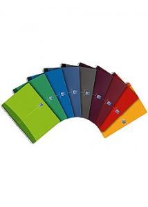 Oxford Anteckningsbok Essentials A5 linj
