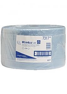 Wypall* Torkrulle L30 blå 380m (fp om 1000 st)