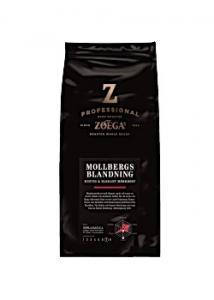 Kaffe Bönor Mollbergs 750g