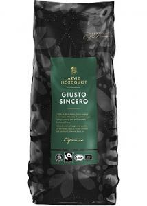 Classic Coffee Kaffe Bönor EspressoGiusto 1000g (fp om 1000 g)