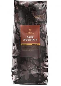 Classic Coffee Kaffe Bönor Dark Mountain 1000g (fp om 1000 g)