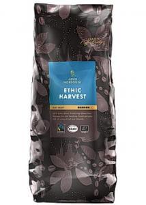 Classic Coffee Kaffe Bönor Ethic Harvest 1000g (fp om 1000 g)