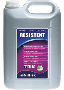 Golvpolish Resistent 5L