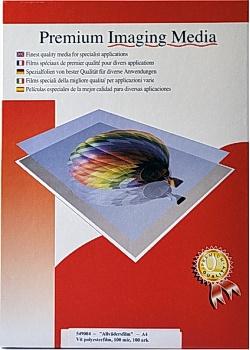 Allvädersfilm 100mic A4 (fp om 100 blad)