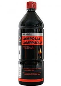 Lampolja Festival 1L