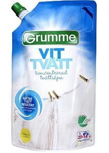 Cederroth Tvättmedel GRUMME Tvättsåpa vit 0,8L