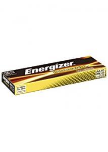 Energizer Batteri Industrial AA (fp om 10 st)