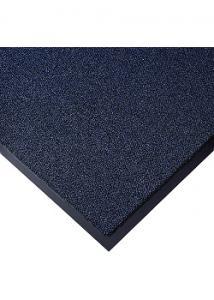 Matting Entrematta Alltiett 90x150cm blå