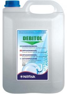 Nilfisk Handdisk Debitol 5L