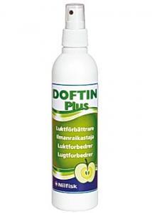 Nilfisk Luktförbättrare Doftin äpple spray 250ml