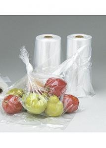 Polynova Plastpåse LD Jumbo 5kg 15my (rulle om 100 st)