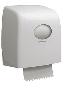 Aquarius (Kimberly-Clark) Hållare Slimroll rull handduk