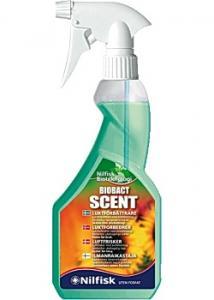 Nilfisk Luktförbättrare Biobact Scent Spray 0,5L