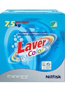 Nilfisk Tvättmedel Lavér Color 7,5kg