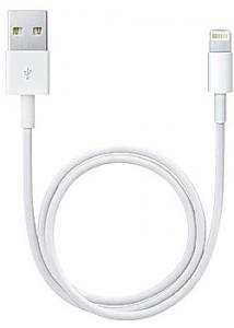 Apple Kabel Lightning-USB 0,5m