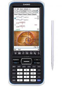 Casio Räknare Teknisk FX-CP400 II