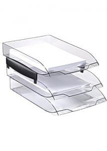 Cep Distanspinne för ICE brevkorg svart