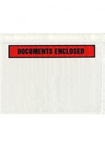 Debatin Dokumentkuvert C5 229x162mm tryck (fp om 250 st)