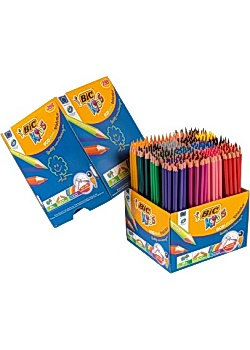 BiC Färgpenna Kids Evolution (fp om 288 st)