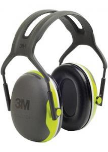 3M Hörselskydd Peltor X4A