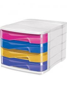 Cep Blankettbox Happy Multicolour
