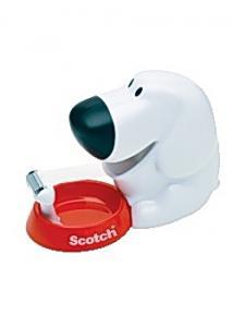 Scotch® Tejphållare Magic Dog