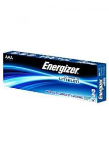 Energizer Batteri Ultimate AAA (fp om 10 st)
