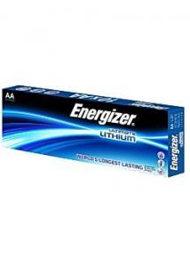 Energizer Batteri Ultimate AA (fp om 10 st)