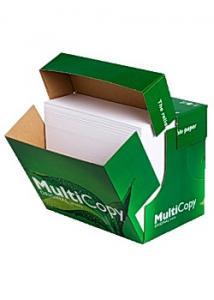 Multicopy Kop.ppr A4 90goh XP (fp om 2500 blad)