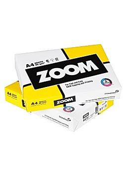 Zoom papper Kop.ppr A3 80g oh (fp om 2500 blad)