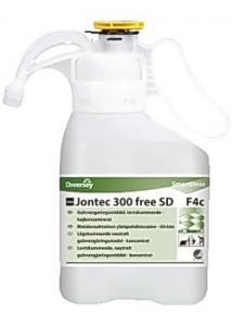 Taski Grovreng. JONTEC 300 free Smartdose 1,4L (flaska om 1400 ml)