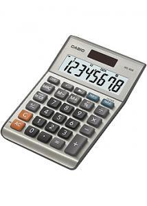 Casio Bordsräknare MS-80B