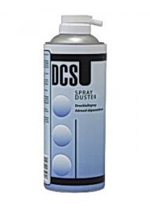 DCS Rengöring Tryckluft 400ml