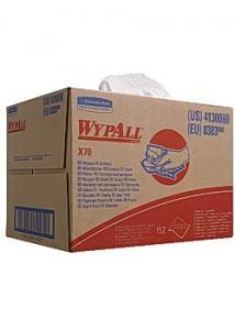 Wypall* Torkduk X70 Box ark (fp om 150 st)