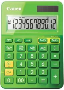 Canon Miniräknare LS-123K Grön